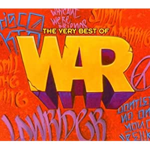 Very Best of War