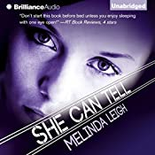 She Can Tell | Melinda Leigh