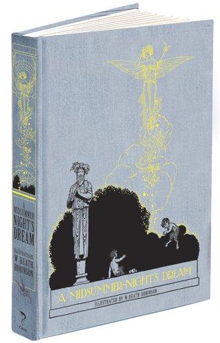 A Midsummer Night's Dream (Calla Editions)
