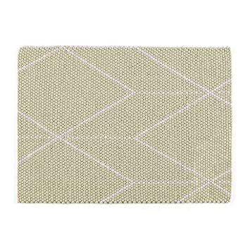 Hay Teppich Dot Carpet pale violet 170cm x 120cm - vhbejvzz-71