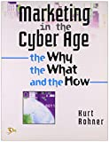 img - for Marketing in the Cyber Age book / textbook / text book
