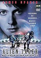 Alien J�ger - Mysterium in der Antarktis