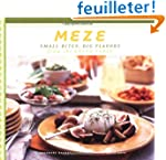 Meze: Small Bites Big Flavors from th...
