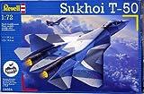 Revell 1/72 Sukhoi T-50