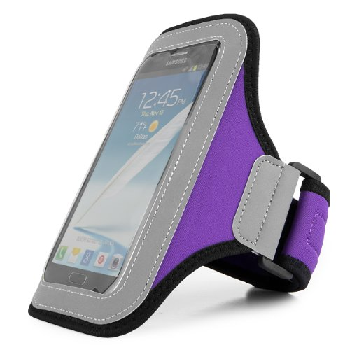 Workout Armband Pouch Case For Sony Xperia T3 / M2 / Z2 / Z1S / Z1 / T2 Ultra