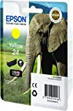 Epson C13T24244010 - C13T24244010 24 Yellow Ink