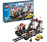 LEGO City - Train Station - 7937
