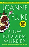Plum Pudding Murder (Hannah Swensen series Book 12)