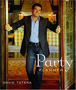 "Cover of ""The Party Planner"""