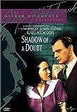 Shadow of a Doubt (Full Screen) (Sous-titres français) [Import]