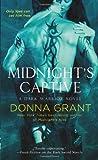 Midnight's Captive (Dark Warriors)