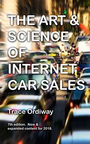 Used Car Commerce