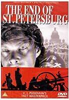 The End Of St. Petersburg [1927] [Edizione: Regno Unito]