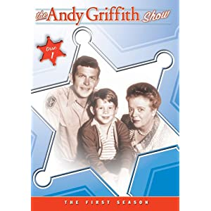 The Andy Griffith Show: Season One, The Premiere Episodes (Episodes 1-8) movie