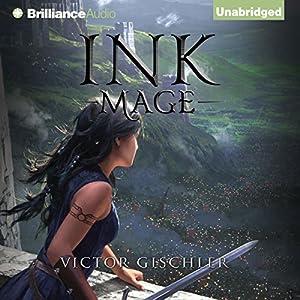 Ink Mage Audiobook