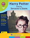 img - for Harry Potter & the Sorcerer's Stone Novel Study Guide book / textbook / text book