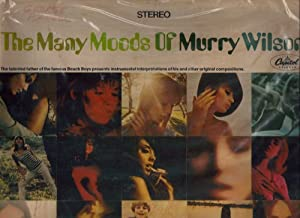 Murry Wilson The Many Moods Of Murry Wilson