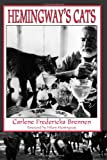 img - for Hemingway's Cats book / textbook / text book