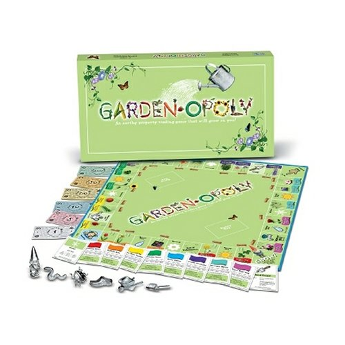 51XN2H1MJNL Buy  Garden Opoly