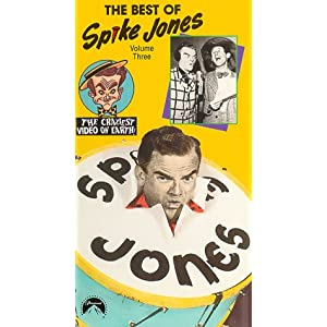 Best of Spike Jones Vol. 3 movie