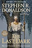 The Last Dark (Last Chronicles of Thomas Cove)
