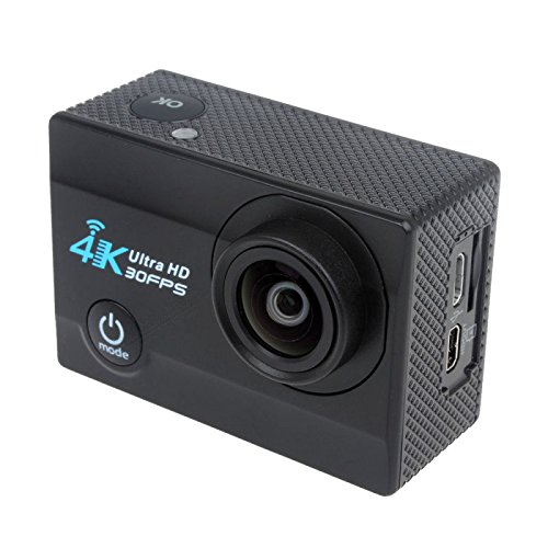 Uphig-SJ9000-WiFi-4k-HD-16MP-Wasserfest-Sport-Actionkamera-DVR-fr-Nacht-Tauchen-Surfen-Abenteuer-Klettern-37V-900mAh-Lipo-Battrie