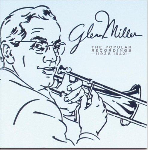 GLENN MILLER - The Popular Recordings (1938-1942) - Zortam Music