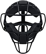 Home Run Catcher39s Lightweight Steel Mask YouthBlack