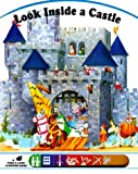 Look inside a Castle (Poke and Look) (0448418894) by Driscoll, Laura