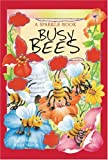 img - for Busy Bees (A Sparkle Book) book / textbook / text book