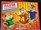Alvin-and-the-Chipmunks-Sight-Words-12-Book-Reading-Program