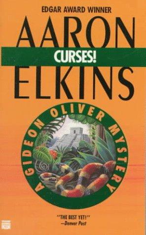 Curses!, Aaron J. Elkins
