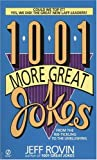 1001 More Great Jokes: From the Rib-Tickling to the Unblushing (Signet)