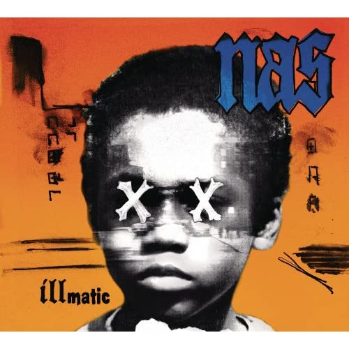 Illmatic-XX-Nas-Audio-CD