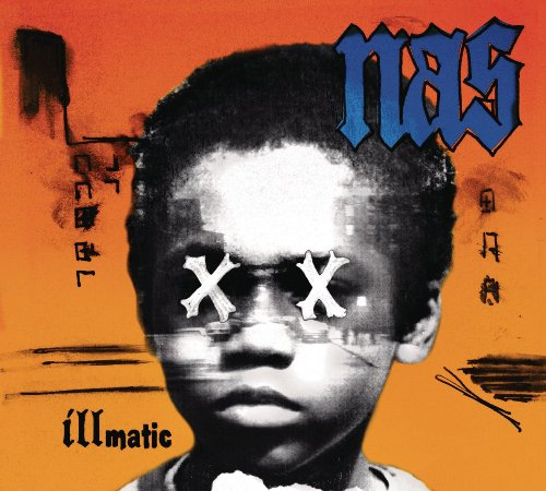 Nas-Illmatic XX-(20th Anniversary Edition Remastered)-2CD-2014-C4 Download
