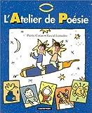 """Afficher """"L'Atelier de la poésie"""""""