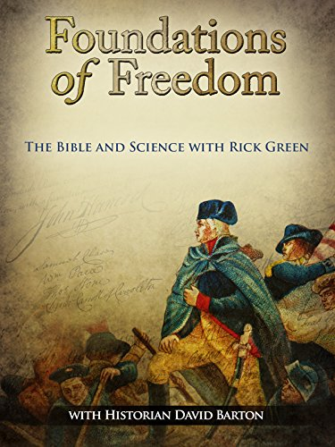 Foundations of Freedom: The Bible and Science
