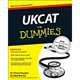 UKCAT For Dummiesby Chris Chopdar