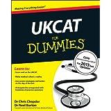 UKCAT For Dummiesby Chris Chopdar