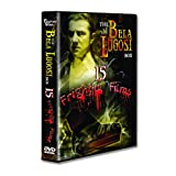 Bela Lugosi Box: 15 Frightful Films [DVD] [1940] [Region 1] [US Import] [NTSC]by Edward D. Wood Jr.