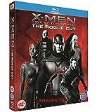 X-Men: Days of Future Past - Rogue Cut [Blu-ray] [2014]