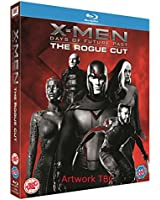 X-Men: Days of Future Past - Rogue Cut [Blu-ray] [2014]