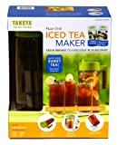 Takeya Flash Chill Iced Tea Maker - 1/2 Gallon