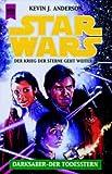Star Wars, Darksaber - Der Todesstern