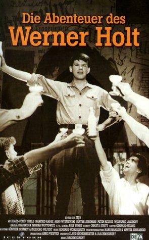 Die Abenteuer des Werner Holt [VHS]