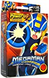 MegaMan Trading Cards