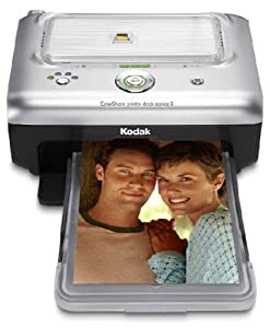 Kodak Easyshare Printer Dock (Series 3)