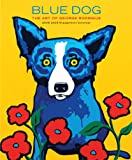 Blue Dog: The Art of George Rodrigue 2008-2009 Engagement Calendar (0810972522) by Rodrigue, George