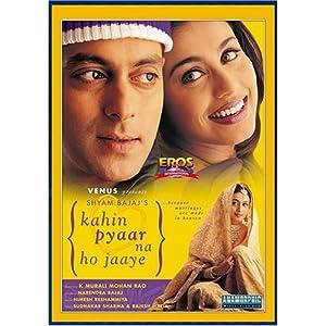Kahin Pyar Na Ho Jaye (2000) SL YT - Kashmira Shah, Salman Khan