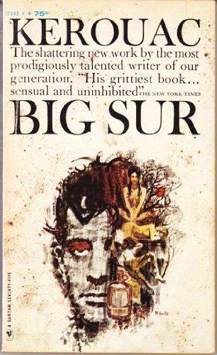 Big Sur / Jack Kerouac (Big Sur Kerouac compare prices)